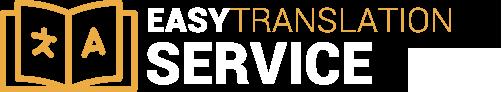 EASY TRANSLATION SERVICE